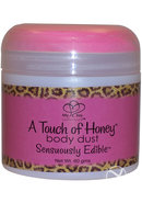 A Touch Of Honey Body Dust Sensually Edible Passion Berry...