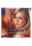 Couples Sweet Surrender His And Hers 2 Piece Set Pink...