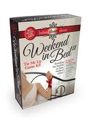 Weekend In Bed Ii Tie Me Up Edition Bondage Play Kit