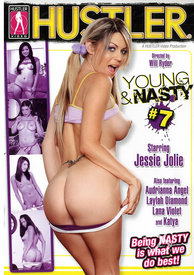 Young And Nasty 07