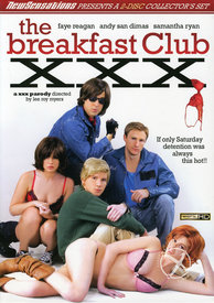 Breakfast Club A Xxx Parody